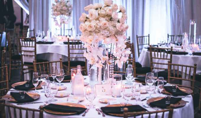 How Much Do Weddings ReallyCost